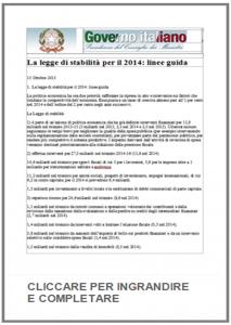 guida alla legge di stabilita 2014 comitato balneari liguria most ...