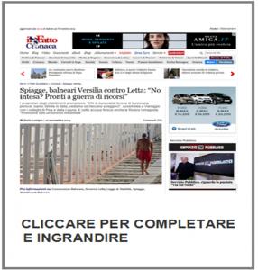 IL_FATTO_SPIAGGE_VERSILIA_CONTRO_LETTA