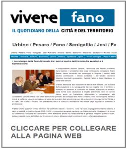 VIVERE_FANO_24.01.2014_REGIONE_MARCHE_PARTE