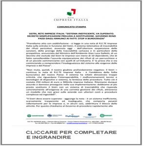 RETE_IMPRESE_ITALIA_SISTRI_05.03.2014