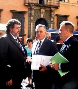 VACCAREZZA, MONTICELLI, TOMEI ROMA 10.10.2012
