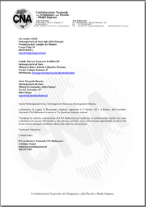 DOCUMENTO_SINDACALE_09.10.2015