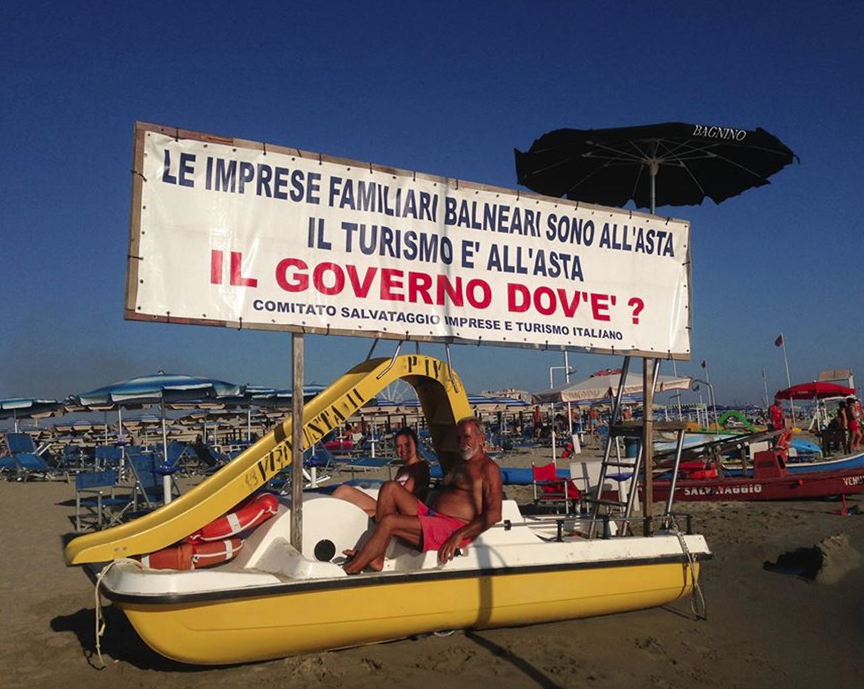 Stefano venga comitato balneari liguria - Bagno imperiale lido di camaiore ...